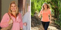 This Woman Dropped 102 Pounds From Walking Every Day - GoodHousekeeping.com