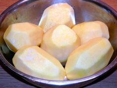 Bryndzové halušky - NajRecept.sk Dairy, Cheese, Food, Essen, Meals, Yemek, Eten