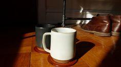 Mazama Coffee Set
