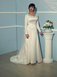 Die 33 Besten Bilder Von Luxus Brautkleider Angely