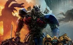 WALLPAPERS HD: Optimus Prime Transformers The Last Knight