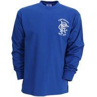 Glasgow Rangers 1973 Centenary Retro Shirt. Glasgow Rangers 1973 Centenary Retro Shirt. http://www.comparestoreprices.co.uk/football-shirts/glasgow-rangers-1973-centenary-retro-shirt-.asp