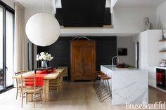 15 Chic and Stylish Kitchen Tables.