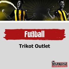 Die 26 besten Bilder zu Fußball Trikot Outlet | Trikots