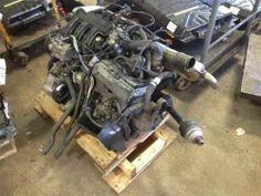 Smart 450 Fortwo Gas Engine Transmission Drive Train 29K Miles | eBay