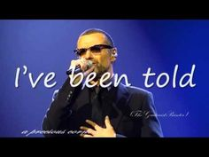 GEORGE MICHAEL where i hope you are - YouTube