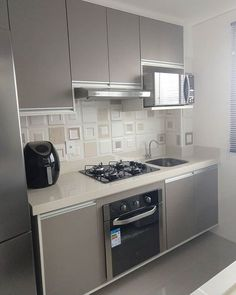 Home Room Design, Simple House, Simple House Design, Kitchen Remodel Small, Kitchen Room Design, House Interior, Kitchen Furniture Design, Home Interior Design, Kitchen Design