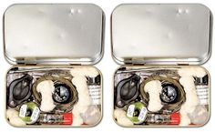 22 Manly Ways to Reuse an Altoids Tin - not just for men! :)