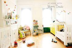 Decoracio habitacio infantil