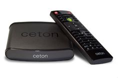 Ceton Echo - Windows Media Center Extender by Ceton. $179.00. The Ceton Echo Windows Media Center Extender is a must-have addition to your home theater PC (HTPC) setup. Connect the Ceton Echo to a TV set and enjoy live TV, DVR and the personal media from your HTPC in any room.  The Ceton Echo is the ultimate sidekick for a Windows Media Center PC that transforms your PC into the whole-home entertainment box you've always wanted.  Requires Windows 7 with Media Center.