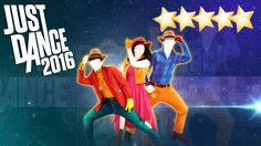 Hit The Road Jack (Alternativa) - Just Dance 2016 - Gameplay 5 Stars
