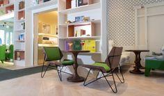 Hotel Bel Ami (Paris, France) | Design Hotels™