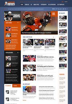 49 Best Joomla Templates Images Design Web Joomla Templates Web