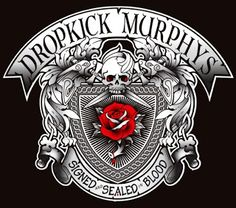 "Dropkick Murphys Release Fan-Asissted Video For ""Rose Tattoo"""