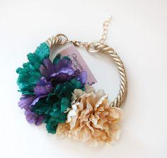 Resultado de imagen de cinturones de flores