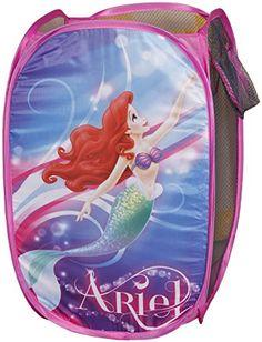 Ariel Sea-maid Pop Up Hamper @ niftywarehouse.com #NiftyWarehouse #Frozen #FrozenMovie #Animated #Movies #Kids