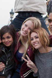 In a world connected by YouTube, iTunes, and Facebook, Lola and her friends navigate the peer pressures of high school romance and friendship while dodging their sometimes overbearing and confused parents in 'LOL', starring Miley Cyrus, Ashley Greene, Thomas Jane, and Demi Moore.