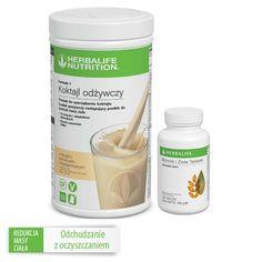 Program, Herbalife, Latte