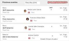 holaesungusto: PERUANA ANDREA CEDRÓN EN 200 METROS LIBRES DEBUTA ESTE LUNES EN RÍO 2016