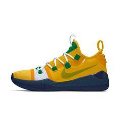 official photos ecdd3 6cced The Kobe A.D. By You Custom Basketball Shoe