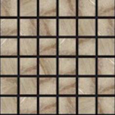 Ceramic Porcelain Fitch Fawn Mosaic Tile  www.arcstoneandtile.com