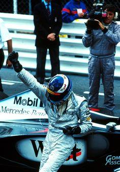 189 Best Mika Häkkinen Images F1 Drivers Formula One Drag Race Cars
