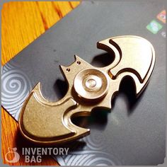 Brand Name: GXHMY Gender: Unisex Model Number: YZJ014 Age Range: > 6 years old Material: Brass Puzzle Style: spinner