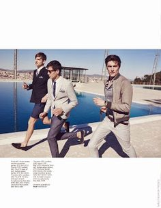 British GQ Junio 2015