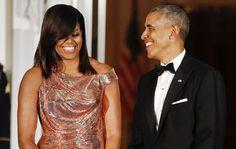 Michelle Obama: Primera Dama de la moda – KENA