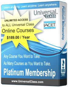 Enroll in up to 5 courses with up to 6 months to finish each course. Attend class and do assignments on your schedule.  Access to courses are available 24/7 via the Internet.    Each course has a real instructor who students may communicate with using email.  These are non-credit courses and are provided for your personal enrichment.  Use your library card to sign up