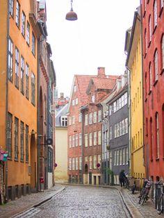 City-guide de Copenhague: toutes mes bonnes adresses Grand Parc, Le Havre, Guide, Camping, Urban, Street, Vintage Buffet, Car, Denmark