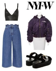 Designer Clothes, Shoes & Bags for Women Alexander Wang, Prada, Valentino, Boards, Shoe Bag, My Style, Polyvore, Stuff To Buy, Shopping