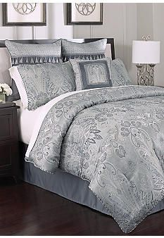 Croscill Maddox 7-Piece Bedding Colection