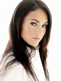 Megan Fox, Francis Hill Photoshoot (2007)