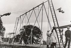 1900s playgrounds - Google Search