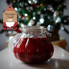 Kremowy likier na rumie piernikowym Irish Cream, Rum, Cherry, Sweets, Kitchen, Recipes, Cooking Ideas, Food, December