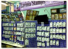 Lavinia Stamps on-line Shop | Lavinia Stamps