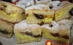 Výborná rýchlovka z hrnčeka – tvarohová piškóta s lekvárom: Chutí úplne ako moravské koláče, hotový je hneď!