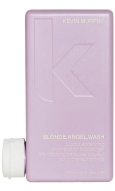 Kevin Murphy Blonde Angel Wash-This is the BEST purple shampoo that I've used! Love it!