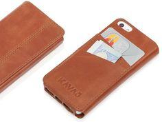 Kavaj Dallas case for iPhone 5 review