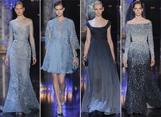 Elie Saab Couture Fall/Winter 2014-2015 Collection