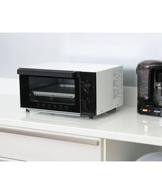 オーブントースター(レナMG12CKD-2)