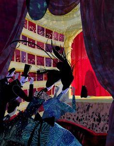 The Art Of Animation, Victoria Semykina