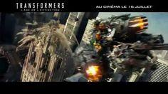 Transformers : l'Âge de l'Extinction - Judgement 60'' VF