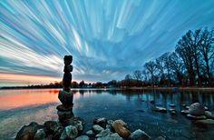 Matt Malloy Smeared Sky picture  http://www.mymodernmet.com/profiles/blogs/my-modern-shop-matt-molloy-smeared-skies