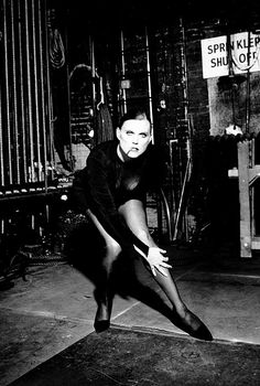CHICAGO From the Archives: Ann Reinking, the original revival Roxie, was the protégé of Bob Fosse.