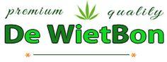 DE WIETBON, Online wiet, hash enTHC wietolie kopen