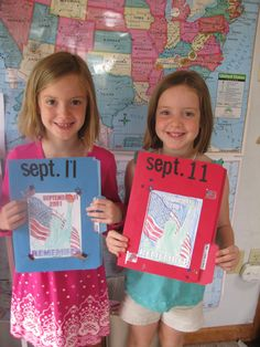 resources for teaching our kids about 9/11