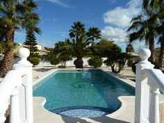 REDUCED to 199995€! Lovely well-maintained 3 bed house with pool near Catral Spain (Ref: Cat MH)