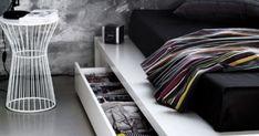 Extraordinary Hidden Room Design Ideas You Have To Copy - Versteckte Räume Kitchen Wall Shelves, House Shelves, Wall Shelf Decor, Shelving Design, Storage Design, Shelving Ideas, Open Shelving, Storage Ideas, Under Bed Shoe Storage